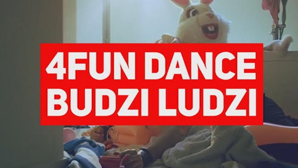 4FUN Dance Budzi Ludzi