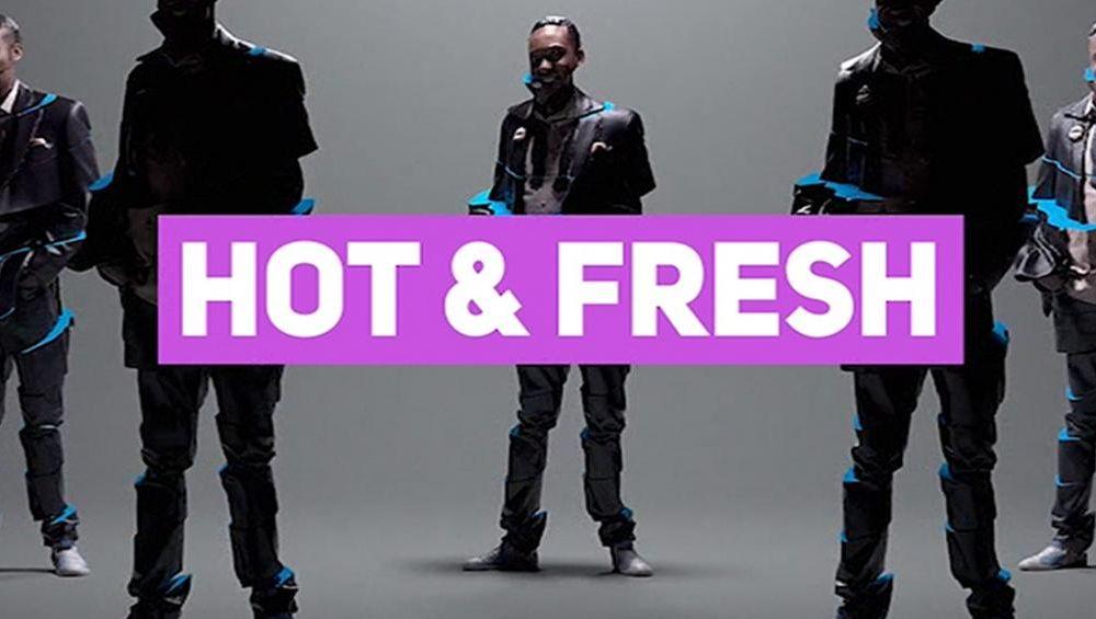 Hot&Fresh