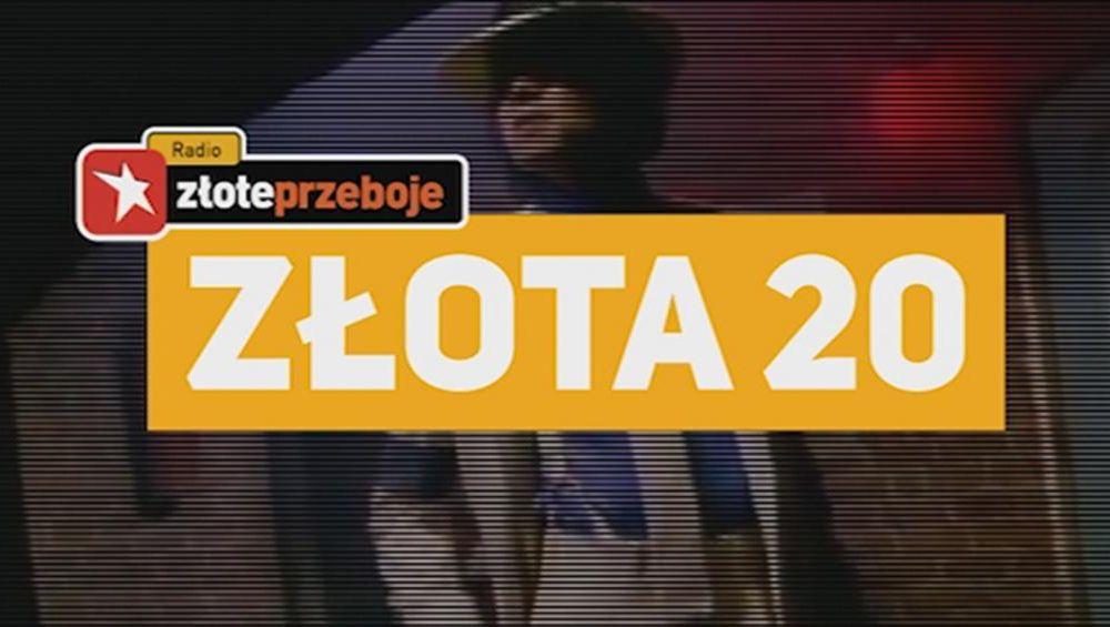 Złota 20