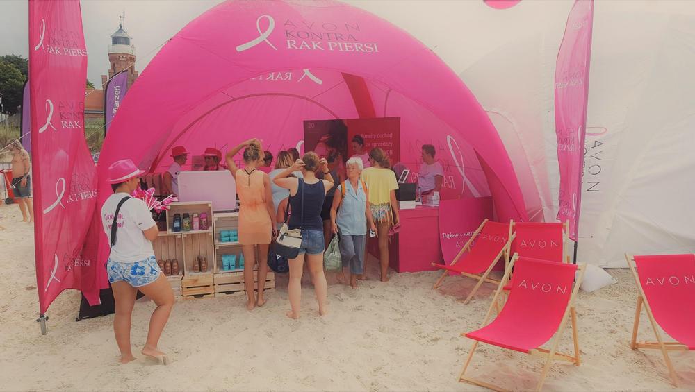 #RóżoweLato największą atrakcją w Ustce
