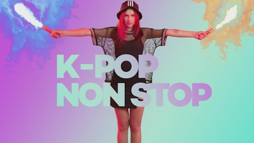 K-pop Non Stop