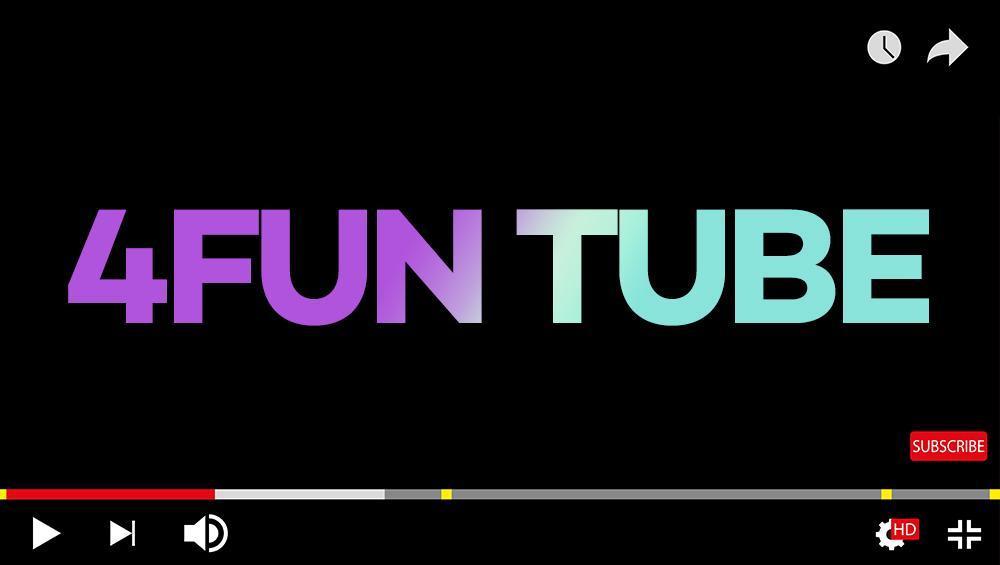 Ruszył 4FUN Tube – najbardziej youtube'owy program w TV!
