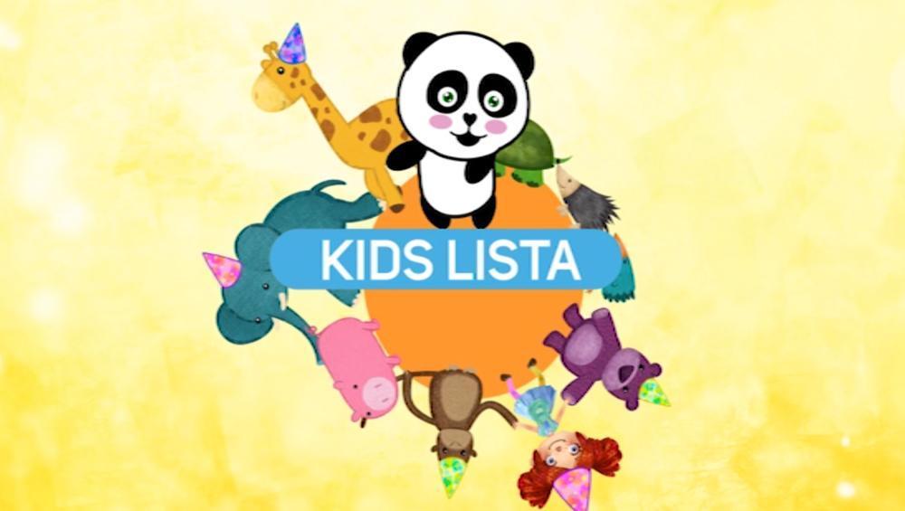 KIDS Lista