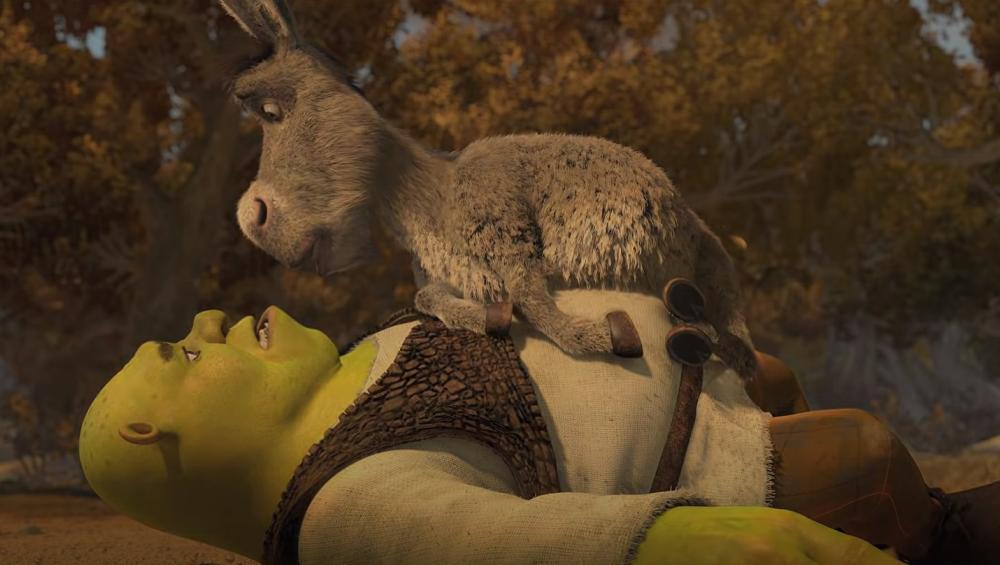 QUIZ: ile wiesz o Shreku i jego przygodach?