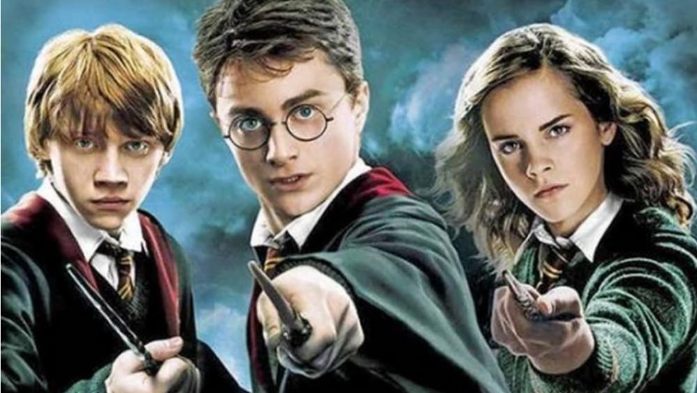 Harry Potter: quiz dla największych fanów sagi [TRUDNY]