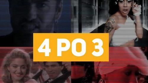 Cztery po 3