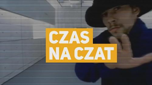 Czas na chat