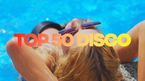 Top 50 Disco