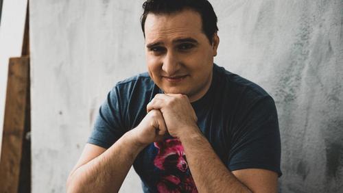 Dawid Muszyński
