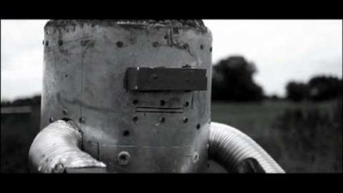 Robot Z Kosmosu