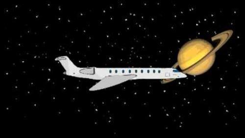 Jajka W Samolocie