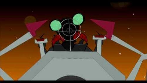 Plany Dzidy Laserowej