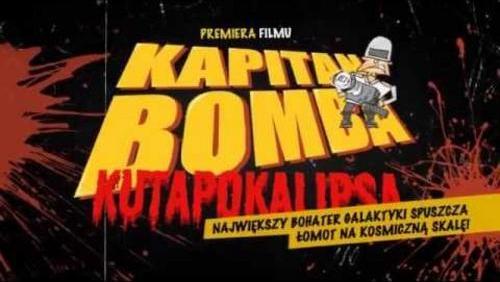 Kutapokalipsa Premiera Kinowa - Kwejk.pl
