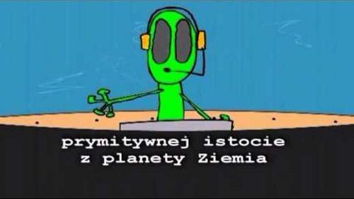Der Kosmiczen Experiment