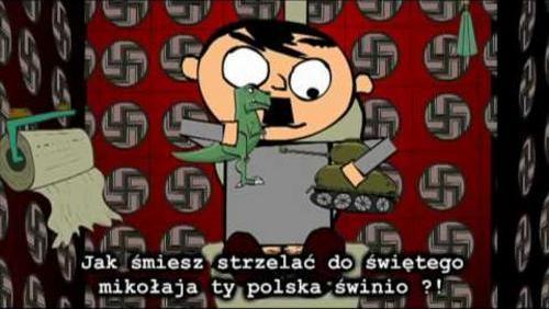 Chory Hitler 3
