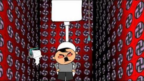 Chory Hitler 4