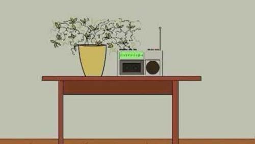 Atak Na Radio