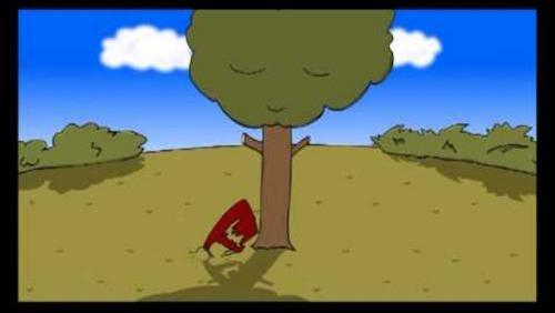 Drzewo Nie Do Przejścia