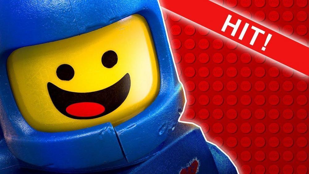 Piosenka o Klockach Lego