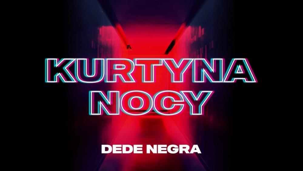 Kurtyna Nocy