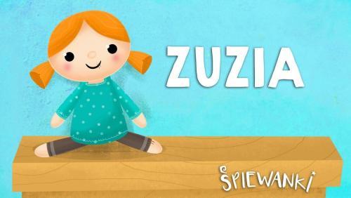Zuzia, Lalka Nieduża