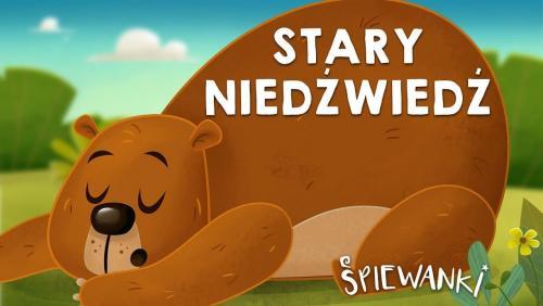 Stary Niedźwiedź