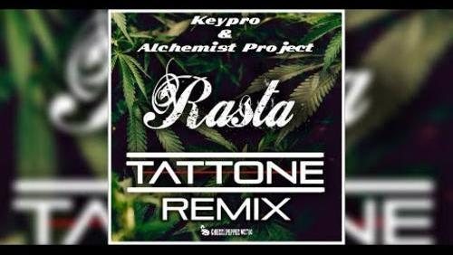 Rasta  (TATTONE Remix 2018)