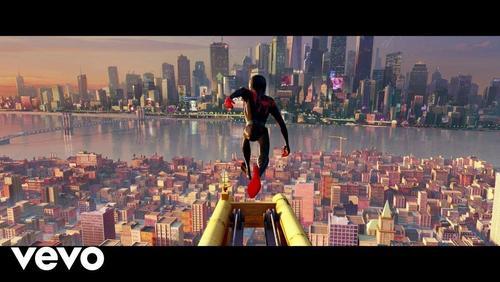 Sunflower (Spider-Man: Into the Spider-Verse)
