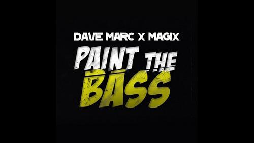 Paint The Bass
