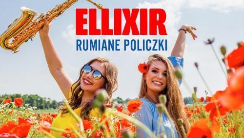 Rumiane Policzki