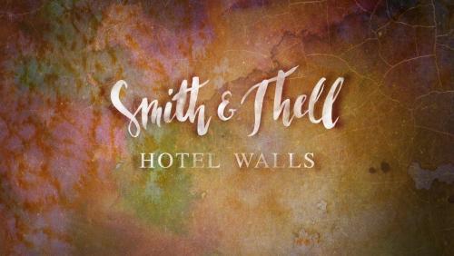 Hotel Walls