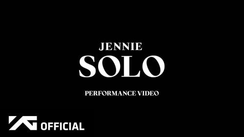 Solo (Performance Video)