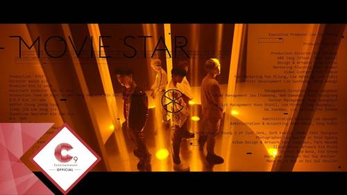 Movie Star (Performance Video)