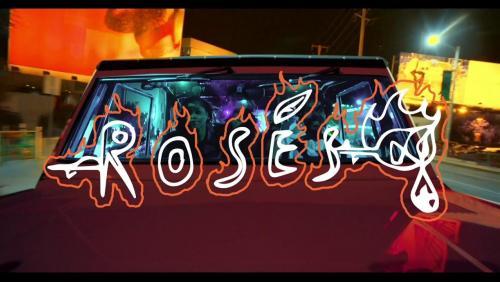 Roses ( Imanbek Remix )