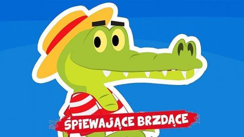 Krokodyla Znak