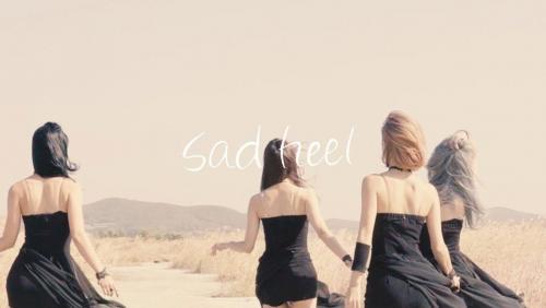 Sad Heel