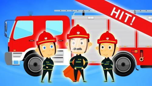 Strażacy Bohaterzy