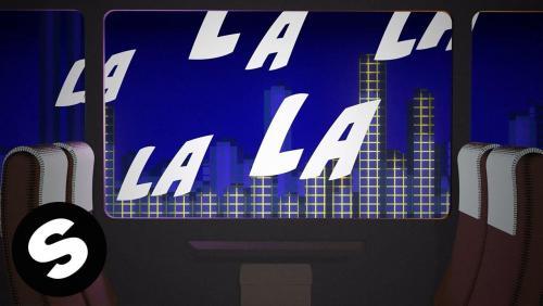 The Passenger (LaLaLa)