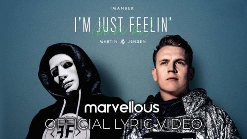 I'm Just Feelin' (Du Du Du)