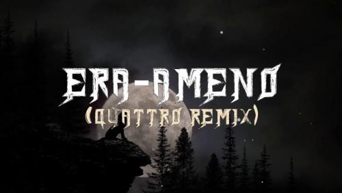 Ameno (Quattro Remix)