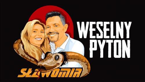 Weselny Pyton