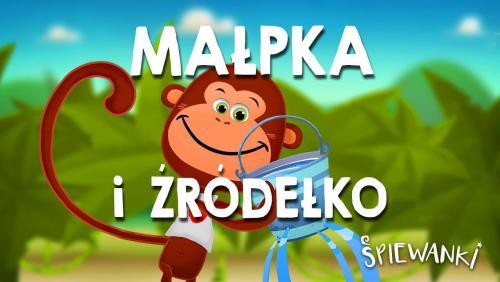 Małpka i Źródełko
