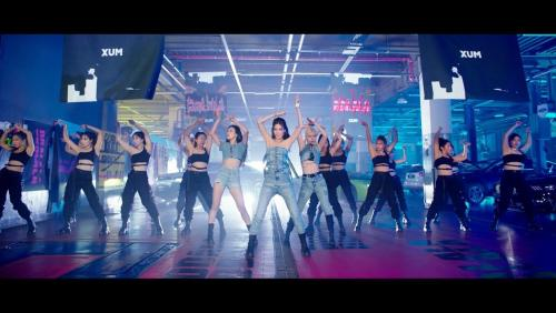 Ddalala (Dance Performance Video - Night Version)