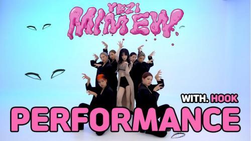 Mimew (Performance Video)