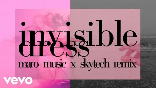 Invisible Dress (Maro Music x Skytech Remix)