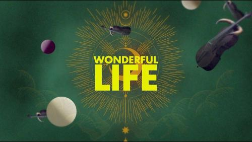 Wonderful Life (Stream Jockey Rework)