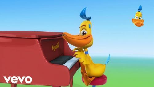 Digi Digi Quack Quack