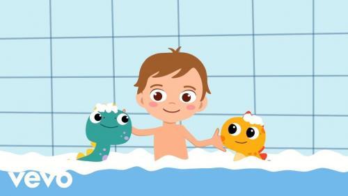Piosenka Kąpielowa