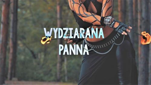 Wydziarana Panna (Dance 2 Disco Remix)
