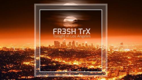 Tonight In Los Angeles